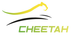 Cheetah project logo