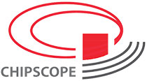 CHIPSCOPE project logo